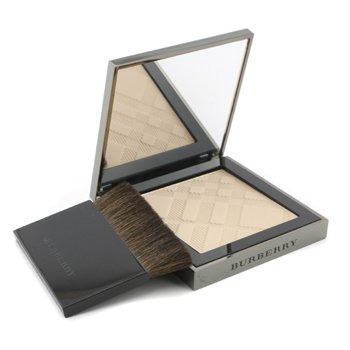 Burberry Sheer Foundation Luminous Compact Foundation - Trench No. 01  8g/0.28oz