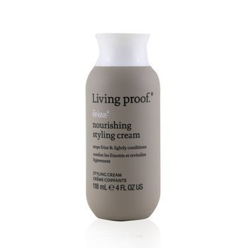 Living Proof Frizz Nourishing Styling Cream  118ml/4oz