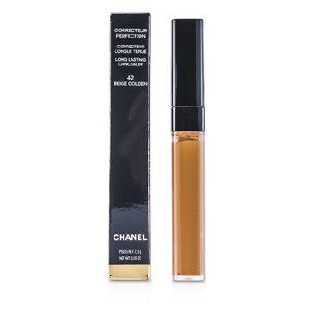 Chanel Correcteur Perfection Long Lasting Concealer - # 42 Beige Golden  7.5g/0.26oz