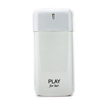Givenchy Play For Her Eau De Parfum Spray (Arty Color Edition)  50ml/1.7oz