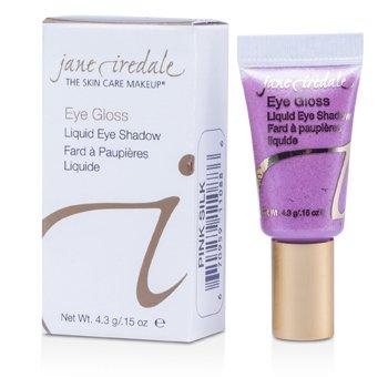 Jane Iredale Eye Gloss Liquid Eye Shadow - Pink Silk  4.3g/0.15oz