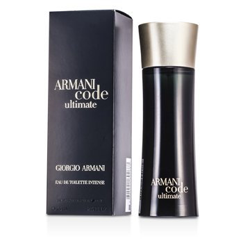 Giorgio ArmaniArmani Code Ultimate Eau De Toilette Intense Spray 75ml/2.5oz