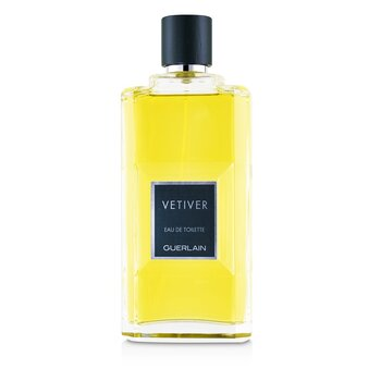GuerlainVetiver Agua de Colonia Vap. 200ml/6.8oz