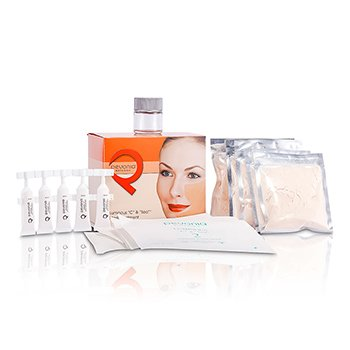 Pevonia BotanicaLuminous 'C' & 'SEA' (Salon Product) 5 treatments