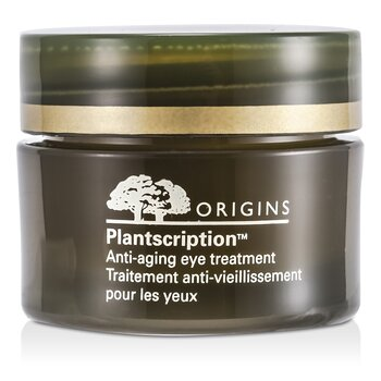 Origins Plantscription Anti-Aging Eye Treatment  15ml/0.5oz