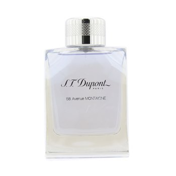 S. T. Dupont58 Avenue Montaigne Agua de Colonia Vap. 100ml/3.3oz
