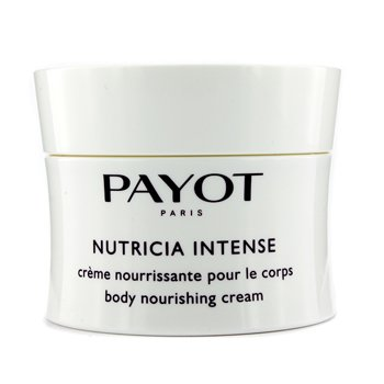 PayotLe Corps Nutricia Intense Body Nourishing Cream With Quinoa Extract 200ml/6.7oz
