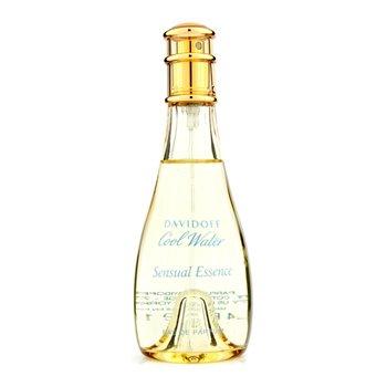 Davidoff Cool Water Sensual Essence Eau De Parfum Spray  100ml/3.4oz