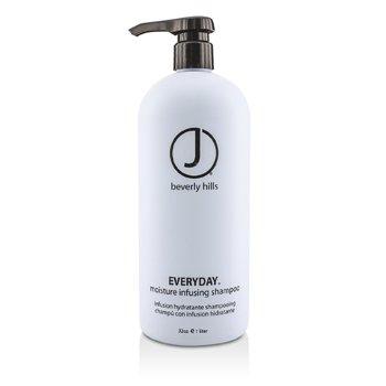 J Beverly Hills Everyday Moisture Infusing Shampoo  1000ml/32oz