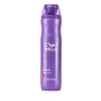 Wella Champ� Revitalizante Refrescante  250ml/8.4oz