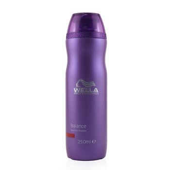 Wella Balance Calm Sensitive Champ� (Cuero cabelludo sensible)  250ml/8.4oz