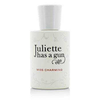 Купить Miss Charming Парфюмированная Вода Спрей 50ml/1.7oz, Juliette Has A Gun