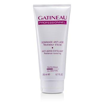 GatineauExfoliante Antienvejecimiento (Todo tipo de piel) (Tama�o Sal�n) 033905 200ml/6.7oz
