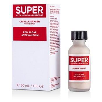 Super By Dr. Nicholas PerriconeCrinkle Eraser Suero Reafirmante con Algas Rojas Astaxanthin 30ml/1oz