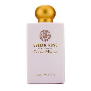Crabtree & Evelyn Evelyn Rose Лосьон для Тела 250ml/8.5oz