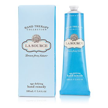 Crabtree & EvelynLa Source Remedio Antienvejecimiento Manos 100ml/3.4oz