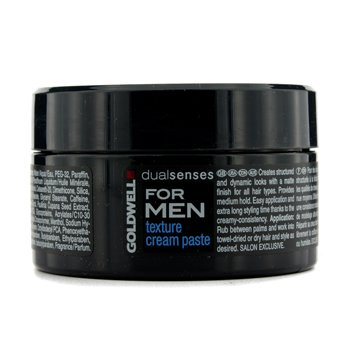 GoldwellDual Senses For Men Creama Pasta de Textura 100ml/3.4oz