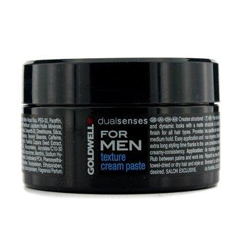GoldwellDual Senses For Men Creama Pasta de Textura 100ml/3.4oz