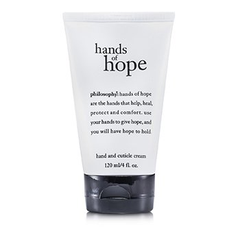 PhilosophyHands Of Hope Hand & Cuticle Cream 120ml/4oz