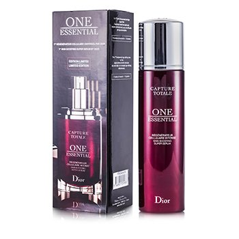 Christian DiorCapture Totale One Essential Skin Boosting Super Serum 75ml/2.5oz