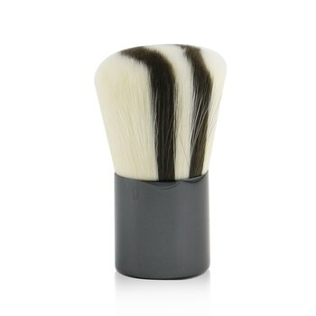 Chantecaille Kabuki Brush (With Gunmetal Handle)
