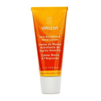 Weleda Sea Buckthorn Hand Cream 50ml/1.7oz