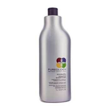 Pureology Hydrate Champ� (Cabellos Secos y Te�idos) (Embalaje Nuevo)  1000ml/33.8oz