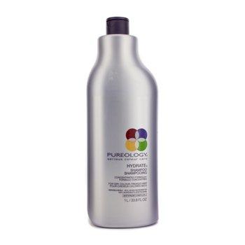 Увлажняющий Шампунь (для Сухих Окрашенных Волос) (Новая Упаковка) 1000ml/33.8oz StrawberryNET 3600.000