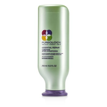 PureologyEssential Repair Condition (For Distressed Colour-Treated Hair) 250ml/8.5oz