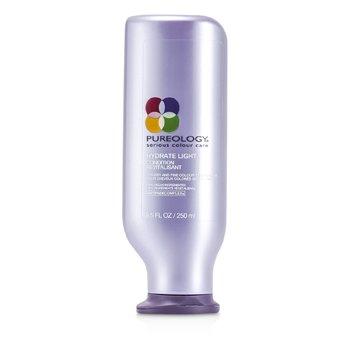 PureologyAcondicionador Hidratante ligero (Cabellos Secos y Te�idos) (Embalaje Nuevo) 250ml/8.5oz