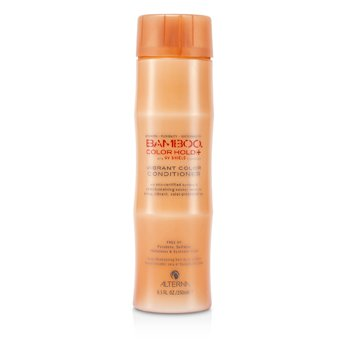 Alterna Bamboo Color Hold+ Color Protection Vibrant Color Conditioner (For Strong& Vibrant& Color-Pr