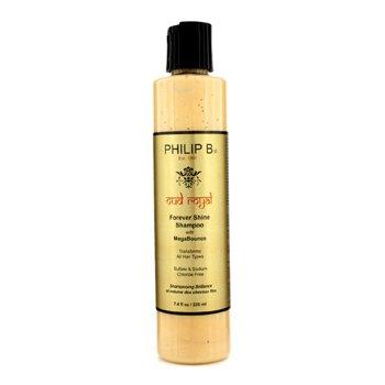 Philip BOud Royal Forever Shine Shampoo with MegaBounce 220ml/7.4oz