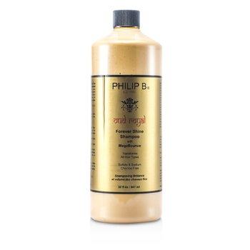 Philip BOud Royal Forever Shine Shampoo with MegaBounce 947ml/32oz