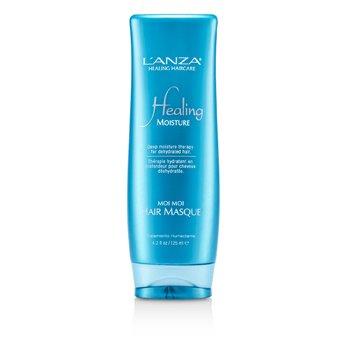 LanzaHealing Moisture Moi Moi Hair Masque 125ml/4.2oz