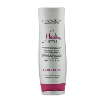 LanzaHealing Style Curl Define 125g/4.4oz