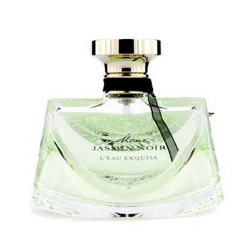 BvlgariMon Jasmin Noir L' Eau Exquise Eau De Toilette Spray 75ml/2.5oz