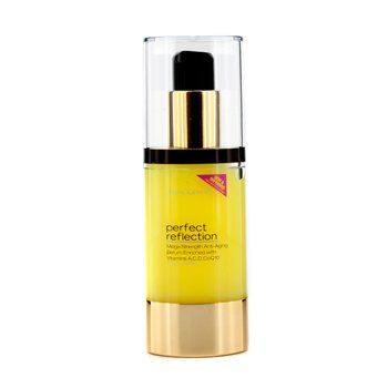 AminoGenesis Perfect Reflection Mega Strength Anti-Aging Serum  30ml/1.3oz