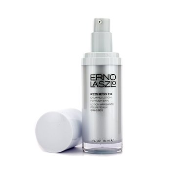Erno Laszlo Redness FX Calming Lotion For Oily Skin  30ml/1oz