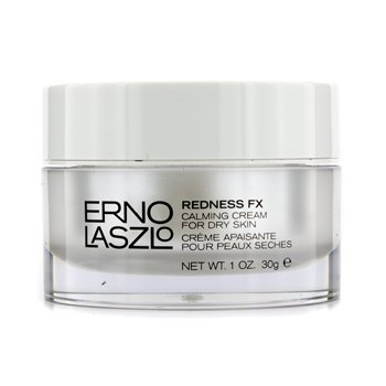 Erno LaszloRedness FX Crema Loci�n Calmante Antirojeces Piel Grasa 30ml/1oz