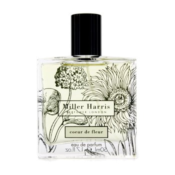 Miller Harris Coeur De Fleur Eau De Parfum Spray  50ml/1.7oz