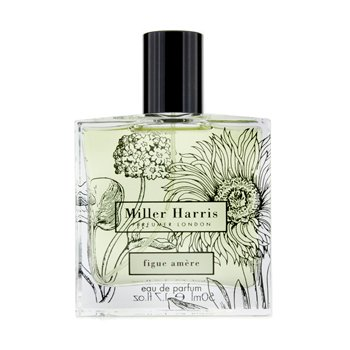 Miller Harris Figue Amere Eau De Parfum Spray 50ml/1.7oz