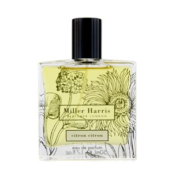 Miller Harris Citron Citron Eau De Parfum Spray 50ml/1.7oz