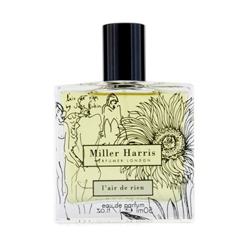 Miller Harris L`air De Rien Eau De Parfum Spray 50ml/1.7oz