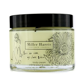 Miller Harris L`air De Rien Body Cream 175ml/5.9oz