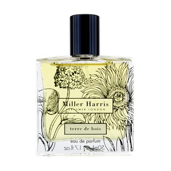 Miller Harris Terre De Bois Eau De Parfum Spray 50ml/1.7oz