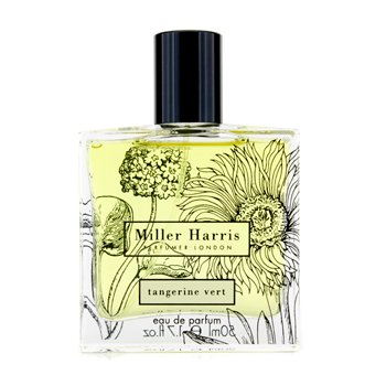 Miller Harris Tangerine Vert Eau De Parfum Spray 50ml/1.7oz