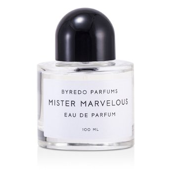 ByredoMister Marvelous Eau De Parfum Vap. 100ml/3.4oz