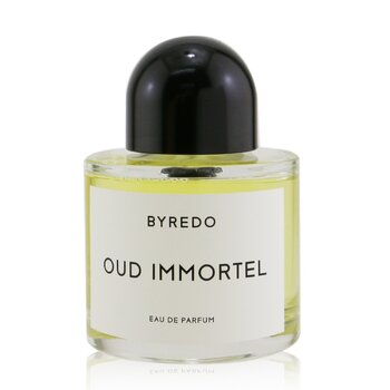 Купить Oud Immortel Парфюмированная Вода Спрей 100ml/3.4oz, Byredo