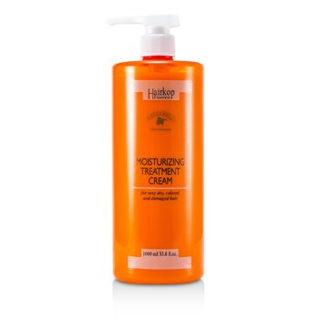 ObliphicaMoisturizing Treatment Cream (For Very Dry, Colored and Damaged Hair) 1000ml/33.8oz