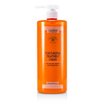 ObliphicaTratamiento Crema Hidratante (Cabellos Muy Secos, Te�idos o Da�ados) 1000ml/33.8oz